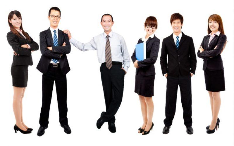 ปรับตัวทำงานเป็นทีม