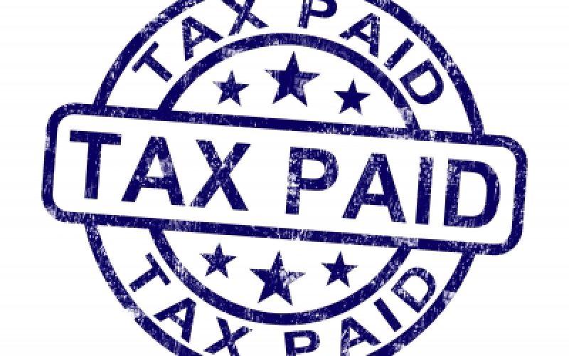 ภาษีเงินได้บุคคลธรรมดา