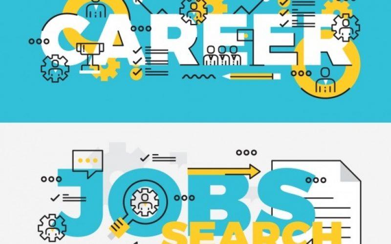 หางานใหม่ได้แล้ว
