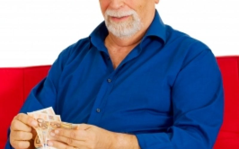 เงินออมประกันสังคม-เกษียณ