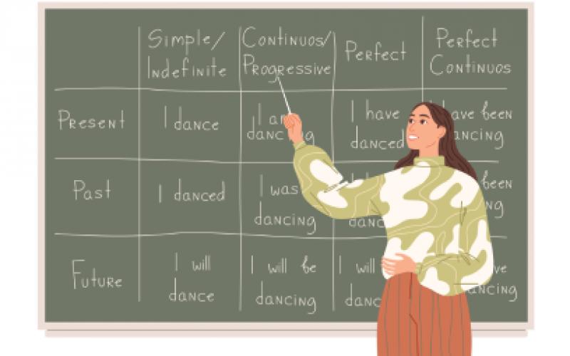 เลือกใช้ Present และ Past Tense ในเรซูเม่ภาษาอังกฤษให้เป๊ะ