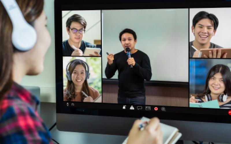 4 แหล่งเรียนคอร์สไอทีออนไลน์สุดปัง พร้อมรับปี 2021