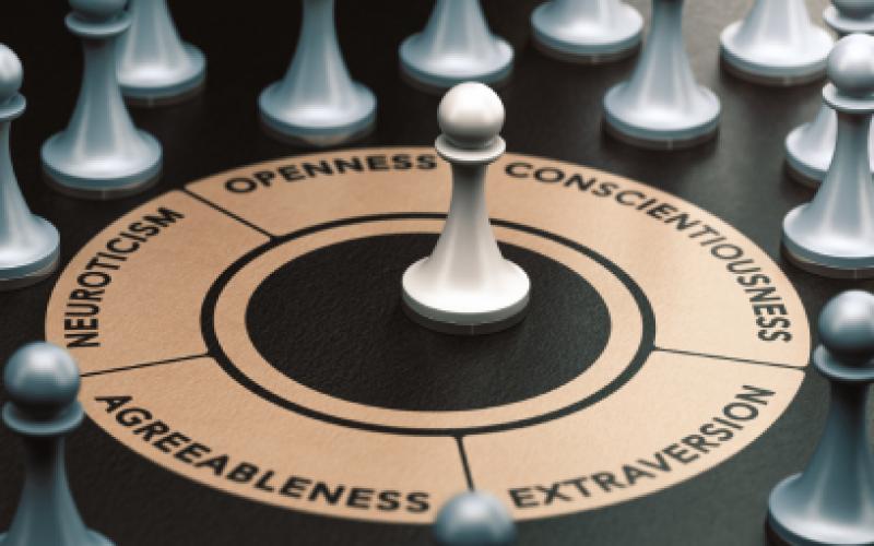 บุคลิก 5 ประการ (Personality Traits) แบบไหนเหมาะกับการสัมภาษณ์งาน