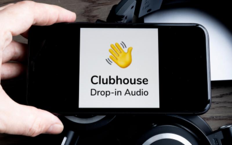 แอป Clubhouse