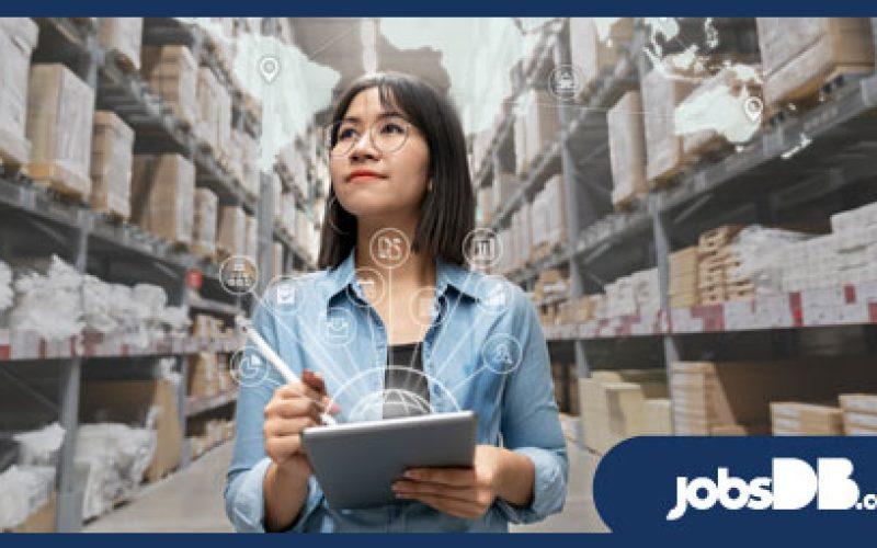 Logisticjob-CMS