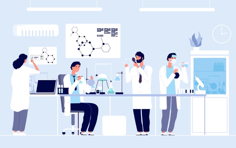 แผนกวิจัยและพัฒนา (Research and Development, R&D) สำคัญอย่างไร องค์กรไหนที่ควรมี