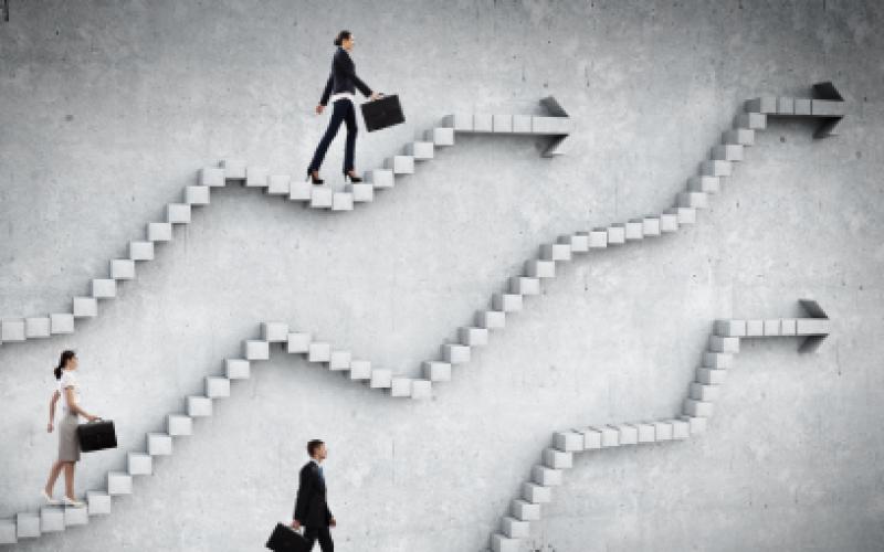ทำความรู้จัก Career path วางแผนอย่างไรให้ก้าวหน้าในอาชีพ