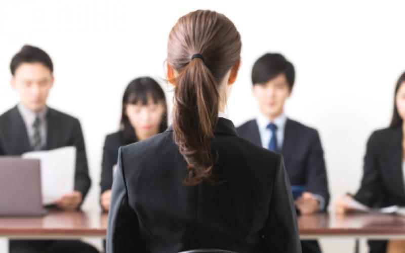 คำถามที่ไม่ควรถามในวันสัมภาษณ์งาน ถ้าอยากได้งาน