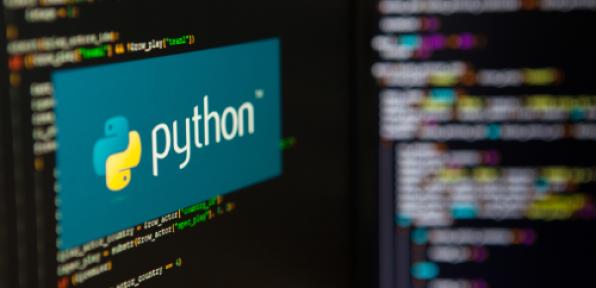 Python ภาษาไพธอน เขียนโปรแกรม โปรแกรมเมอร์