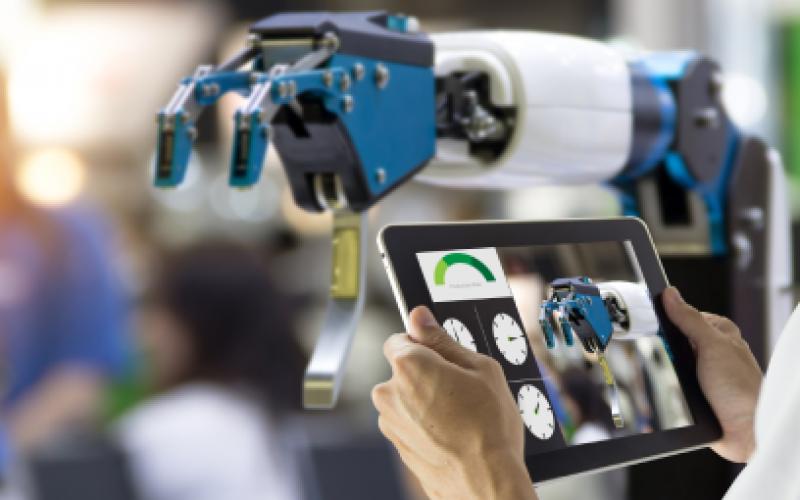 Robotic Process Automation (Rpa) คืออะไร อยากสร้างหุ่นยนต์เริ่มต้นอย่างไรดี